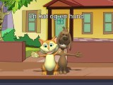 Danish for kids - Danish language learning for children - greetings & animals DVD & flash cards