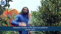 Les 5 plus grands souvenirs que nous laisse Sébastien Chabal