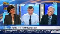 Sylvie Goulard et Mario Monti, invités des Experts sur BFM Business - 050514