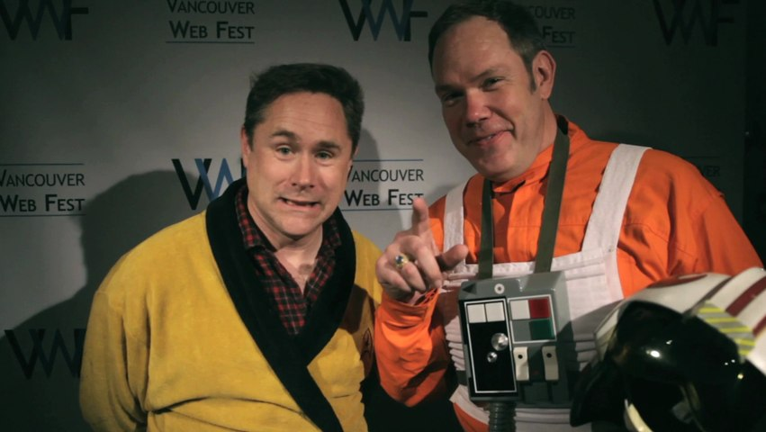 Fools For Hire at Vancouver Webfest