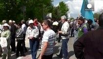 Crimea: i tatari denunciano pressioni da parte delle autorità russe