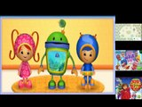 Team Umizoomi Rescue The Blue Marmaid Ben and Holly Little kingdom,Bubble Guppies,Dora the explorer Full Episode