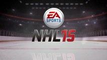 CGR Trailers - NHL 15 Teaser Trailer