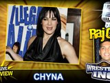 Chyna Talks Confronting Stephanie McMahon About HHH Affair