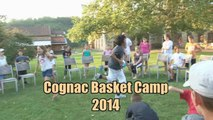 Cognac Basket Camp 2014