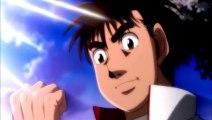 ANIME - Hajime no ippo rising the champion return - trailer