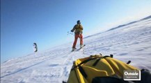 Explorers: Crossing the Greenland Ice Sheet