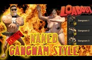 LOADOUT - NAKED GANGNAM STYLE ,  Funniest Emoticon Show ever! Loadout Gameplay, Loadout Trailer, Loadout download, Loadout free, PSY, PSY - Gangam Style, PSY Naked, Psy Naked Gangnam Style, Fun, Funny, Lustig, Lets Play, Lets Play Loadout, Game, Shooter