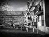 """Montfermeil (93) : visite de la cité """"Les Bosquets"""""""
