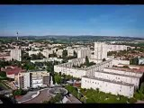 """Montpellier (34) : visite de la cité """"Le Petit Bard"""""""