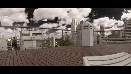 Timelapse Buenos Aires TEST