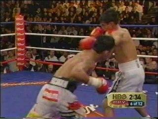 Manny Pacquiao vs Erik Morales II
