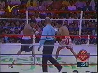 Manny Pacquiao vs. Gabriel Mira