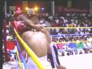 Manny Pacquiao vs. Dele Decierto Full Fight