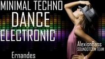 Royalty Free Music - Minimal Techno Dance Electronic | Ernandes
