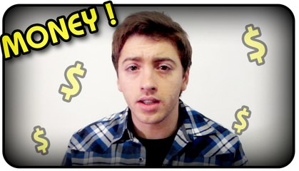 MONEY, STUDY & LIFE DECISIONS