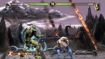 Mortal Kombat Komplete Edition PC - Bosses Unlocked - Max