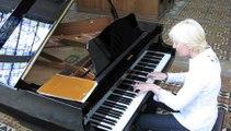 Quiz musical: quel est l'extrait joué par la pianiste Sophia Vaillant? (1/9)