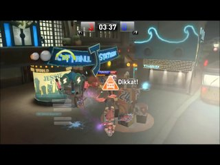 ZombiRock 2.  Etkinlik Final Karşılaşması