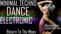 Royalty Free Music - Minimal Techno Dance Electronic | Return To The Moon