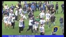 Calcio   La domenica delle pugliesi