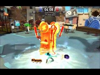 ZombiRock Günün Videosu - OG - Rano vs. OG - Zeroth