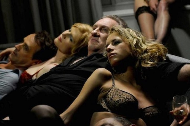 Exclu Télérama.fr : Welcome to New York, d'Abel Ferrara