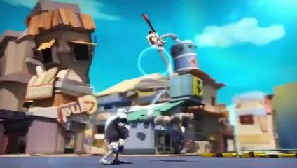 ZombiRock Online Joygame Tanıtım Videosu