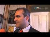 "Napoli - Bagnoli, De Magistris:""A casa speculatori"" (05.05.14)"