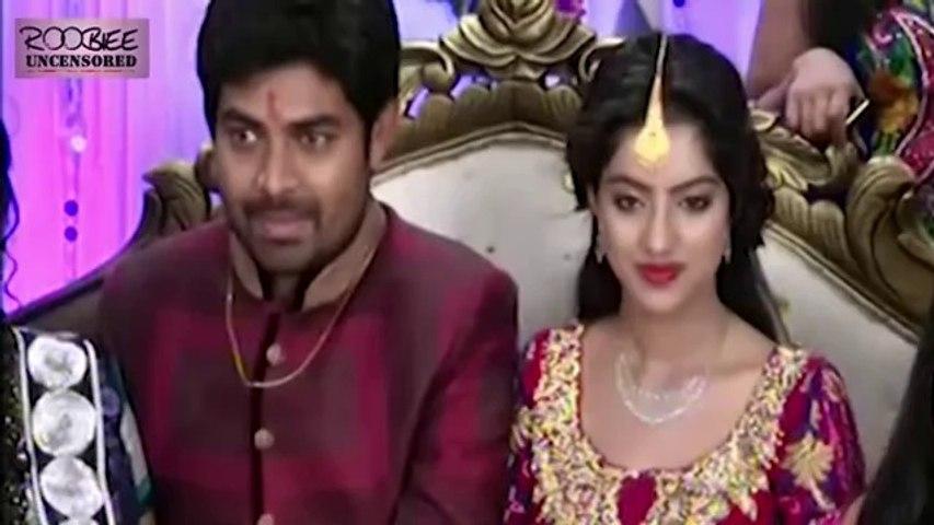 Sandhya aka Deepika Singh's EXCLUSIVE Wedding Interview - Diya Aur Baati Hum !