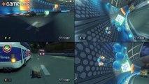 Mario Kart 8 bataille de ballons