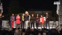 Grillo: decide popolo italiano se uscire da Euro