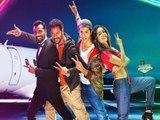Varun Dhawan & Shraddha Kapoor To Shake A Leg In ABCD 2