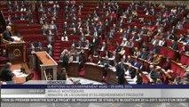 Garde à vue : l'Assemblée rejette l'amendement écologiste
