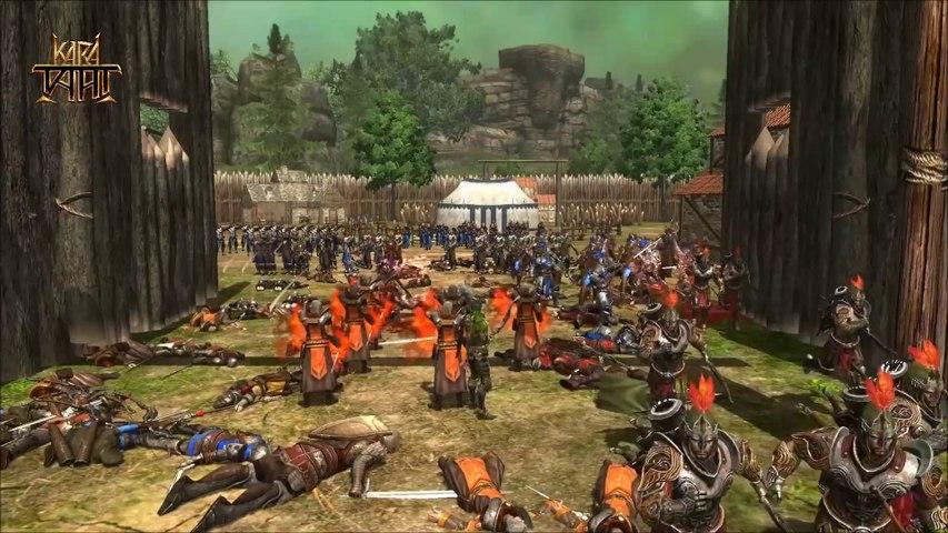 Joygame Kara Taht Lonca Savaşı