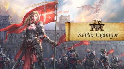 Joygame Kara Taht Soundtrack- Kablas Uyanıyor