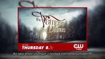The Vampire Diaries 5x21 Extended Promo - Promised Land [TR Altyazı]