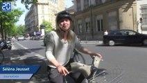 J'ai testé le vélo à Paris sans s'arrêter (et en respectant le code de la route)