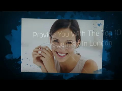 Holistic Dentistry In London