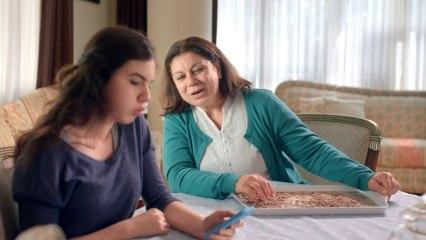 Turkcell - Mazeretim Var Annesiyim Ben