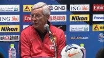 """Champions asiatica - Lippi: """"Un gran risultato inaspettato"""""""
