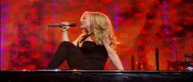Live - Our Days - Leslie Mills - Yanni Voices Live Concert
