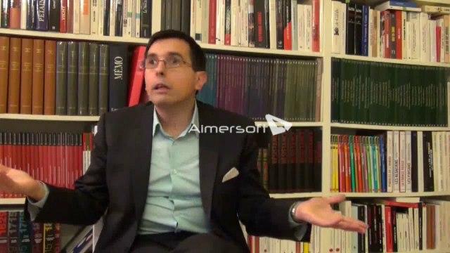 Olivier Berruyer analyse la situation en Ukraine