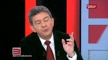 Invité: Jean-Luc Mélenchon - Preuves par 3
