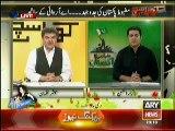 Kharra Sach Part Two – 6th May 2014