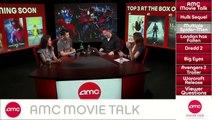 AMC Movie Talk - Ferrigno Says New HULK Movie Coming, No Morales SPIDER-MAN