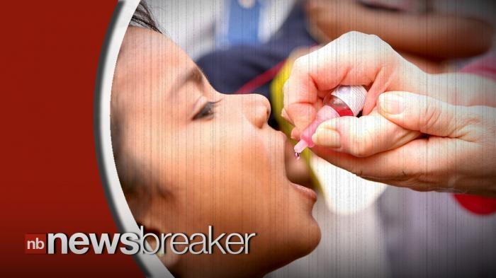 The World Health Organization Declares Polio An International Emergency