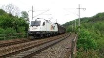 Lokomotiva 183 719-4 - Brandýs nad Orlicí, 6.5.2014 HD