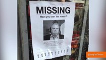 Mayor Rob Ford Goes Missing, Twitter Goes Crazy