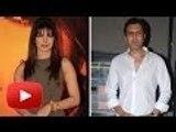Priyanka Chopra Upset Over Aseem Merchant's Plan To Make Film On Her !